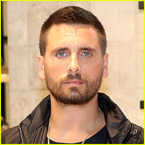 Scott Disick Reaches Settlement with Rehab Center, Says Facility Didn't Leak His Info