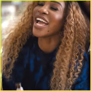 Michelob Ultra's Super Bowl Commercial 2021 Features Serena Williams & Her Happy Moments (Video)