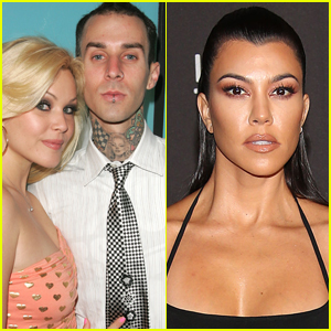Travis Barker's Ex Shanna Moakler Says She Wasn't Dissing His New Girlfriend Kourtney Kardashian