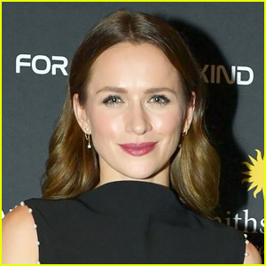 Shantel VanSanten Reveals a Role She Auditioned For, But Didn' t Get