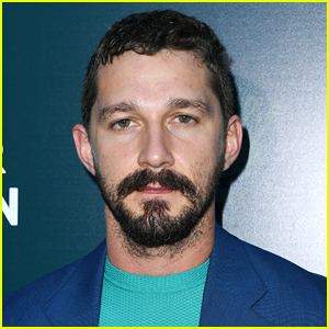 Shia LaBeouf Checks Into Inpatient Rehab For Treatment; Pauses Working With CAA