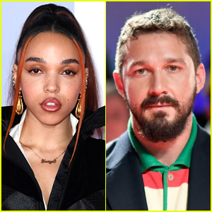 FKA twigs Says Shia LaBeouf Would Brag About Shooting Stray Dogs, Recalls How He Allegedly Hid His STD From Her
