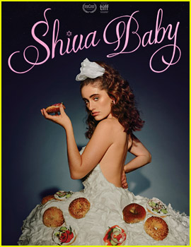 'Shiva Baby' Trailer Features Rachel Sennott as Woman Who Runs Into Her Sugar Daddy at a Shiva - Watch Now!