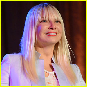 Sia Says Her 'Music' Movie Will Come With A Warning Before The It Plays