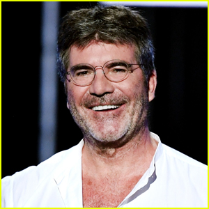 Simon Cowell Shares an Update on His Recovery After Last Year's Bike Accident