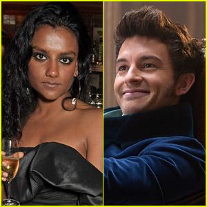 'Bridgerton' Season 2 Casting News: Simone Ashley to Play Female Lead Opposite Jonathan Bailey