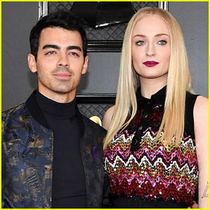 Fans Noticed Joe Jonas Had to Delete & Repost Sophie Turner Valentine's Day Message - Here's Why!