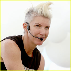 Celebrity Favorite SoulCycle Instructor Stacey Griffith Apologizes for Getting COVID-19 Vaccine As an 'Educator'