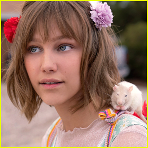 Grace VanderWaal's Salary for the 'Stargirl' Movies Revealed
