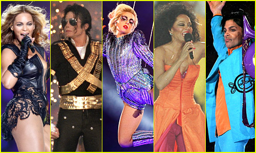 Ranking the Best Super Bowl Halftime Shows of All Time - Top 20 List!
