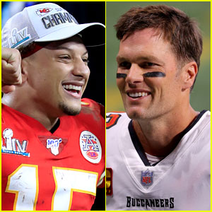 Tom Brady & Patrick Mahomes' Super Bowl 2021 Salaries Revealed & the Numbers Are Surprising!