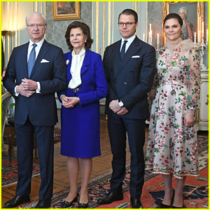 'The Crown' Inspires New Dramatic Series Focused On Swedish Royal Family
