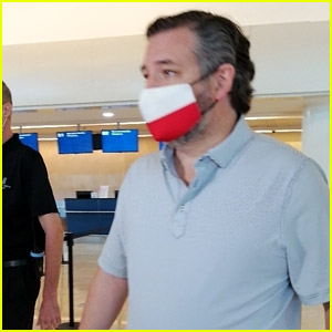 Ted Cruz's Original Travel Plans Revealed in New Report After Being Slammed for Cancun Trip