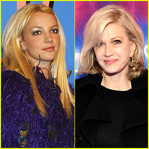 'The Talk' Hosts Call Out Diane Sawyer for Her Britney Spears Interview in 2003