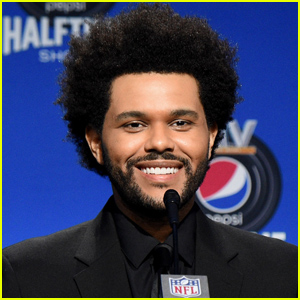 The Weeknd Reveals Details About Super Bowl 2021 Halftime Show