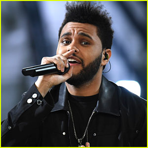 The Weeknd's 2021 Super Bowl Halftime Show Salary Revealed & It's Surprising!