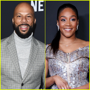 Tiffany Haddish Says She Tried Out Some Racy Advice a Fan Gave Her on Boyfriend Common!