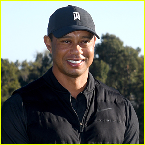 Tiger Woods' Car Crash Was Not Due To Impairment