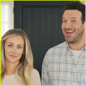 Tony Romo & Wife Candice's Super Bowl Commercial for Skechers Is All About Cushioning - Watch Now!