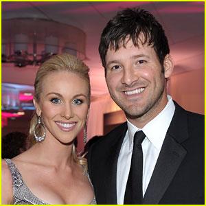 Tony Romo's Wife & Kids - Cute Family Photos!