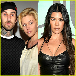 Travis Barker's Ex-Wife Reportedly 'Liked' a Shady Comment About Kourtney Kardashian