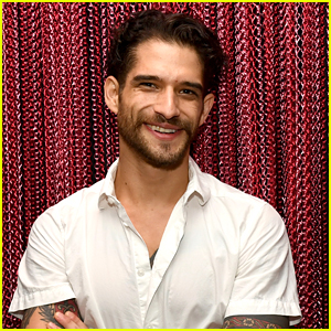 Tyler Posey Reveals What Being On OnlyFans Is Really Like