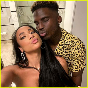 Who Is Tyreek Hill's Girlfriend? Meet Keeta Vaccaro