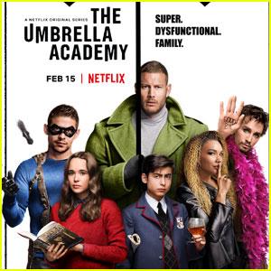 Six 'Umbrella Academy' Cast Members Team Together, Get Big Pay Raises!