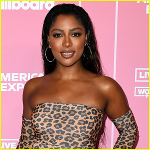 Victoria Monet Welcomes First Baby With Model John Gaines - Find Out Her Name Here!