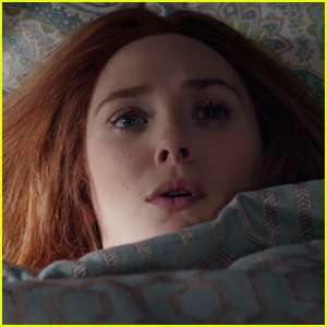 Elizabeth Olsen Stars in 'WandaVision' Episode 7 Teaser - Watch!