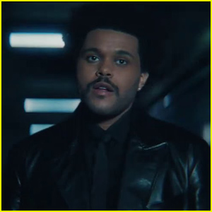 The Weeknd Stars in Pepsi Super Bowl 2021 Commercial - Watch!