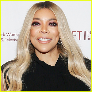 Wendy Williams Isn't Opposed To Sex On The First Date