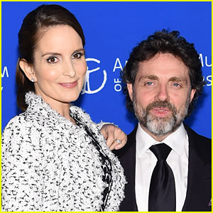 Who is Tina Fey's Husband? Meet Jeff Richmond!