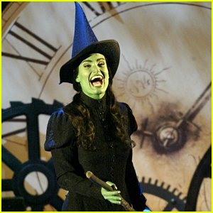'Wicked' Movie Has a Brand New Director in Jon M. Chu After Stephen Daldry's Exit