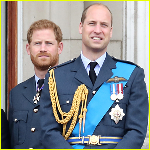 Prince William Is Reportedly Upset About Prince Harry's Response To Queen Elizabeth's Statement On Royal Departure
