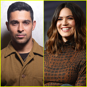 Wilmer Valderrama Sends His Own Congrats To Mandy Moore After She Welcomes First Child