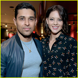 Wilmer Valderrama & Amanda Pacheco Reveal They Welcomed Their First Child Together Last Week!