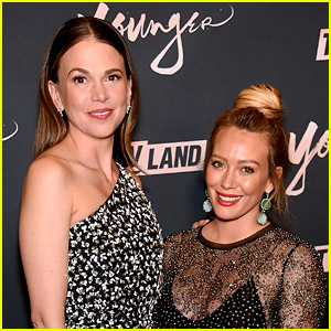 'Younger' Final Season Confirmed, Will Debut on Paramount+ Before Airing on TV Land