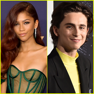Zendaya Says Timothee Chalamet Is One of Her 'Closest Friends' - Find Out What They Did on Set!