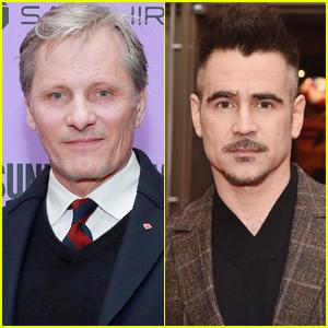 Viggo Mortensen, Colin Farrell & More Join Ron Howard's New Movie 'Thirteen Lives'