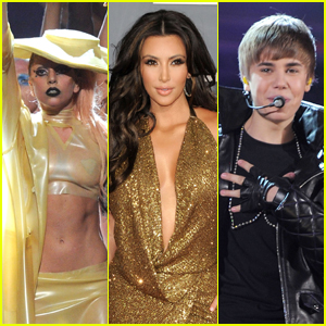Look Back at Grammys Photos From 10 Years Ago!