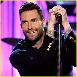 Adam Levine Reveals the Early 2000s Singer Whose Music He's Introduced to His Daughters
