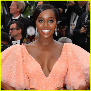 Aja Naomi King Is Pregnant, Expecting 'Rainbow Baby' After Two Miscarriages