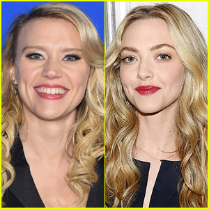 Amanda Seyfried Replaces Kate McKinnon as Elizabeth Holmes in 'The Dropout'