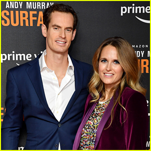 Tennis Star Andy Murray & Wife Kim Secretly Welcome Baby #4!