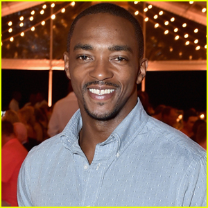 Anthony Mackie Reveals His Kids' Thoughts on His Role in the Marvel Universe
