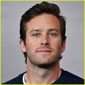 Armie Hammer Being Investigated By LAPD After Rape Allegation