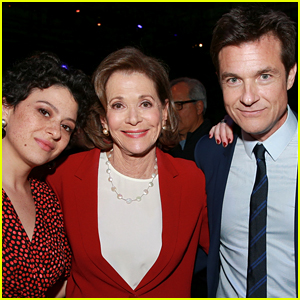 'Arrested Development' Cast Pays Tribute to Jessica Walter - Read All of Their Statements