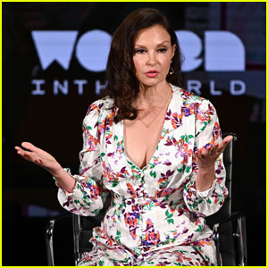 Ashley Judd Gets Candid About 'Drowning in Trauma' While Recovering After Accident