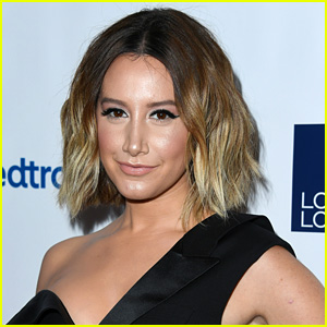Pregnant Ashley Tisdale Was Questioned If She Was Having Twins When Her Baby Bump Popped Early